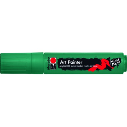 "Marabu Acrylmarker ""Art Painter"", 15 mm, minze"