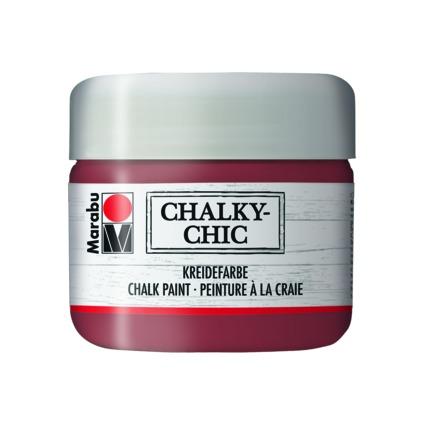 "Marabu Kreidefarbe ""Chalky-Chic"", 225 ml, safran"