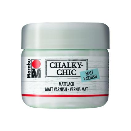"""Marabu Mattlack """"Chalky-Chic"""", 225 ml"""