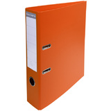 EXACOMPTA pvc-ordner Premium, din A4, 70 mm, orange