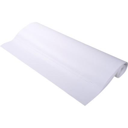 EXACOMPTA Flipchart-Block, 70 g/qm, blanko, 650 x 1.000 mm
