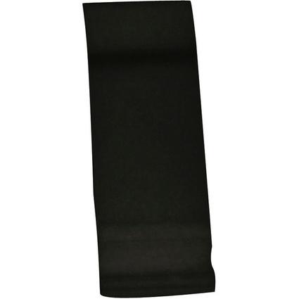 EXACOMPTA Schiebesignal für Hängehefter Premium, schwarz