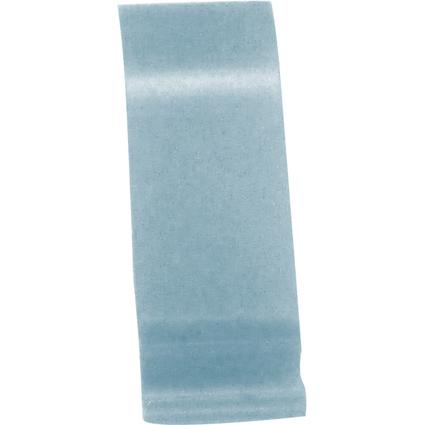 EXACOMPTA Schiebesignal für Hängehefter Premium, blau