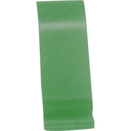 EXACOMPTA Schiebesignal für Hängehefter Premium, grün