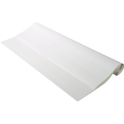 EXACOMPTA Flipchart-Block, 60 g/qm, blanko, 650 x 1.000 mm