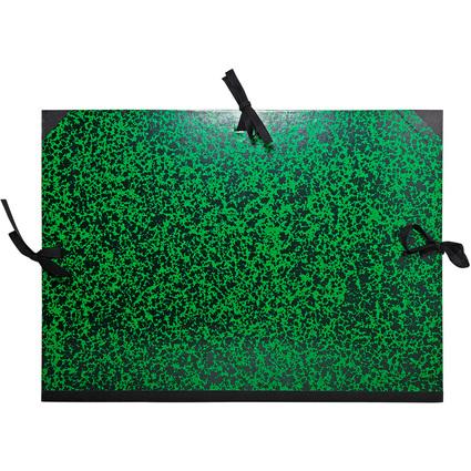 """EXACOMPTA Zeichnungsmappe """"Annonay"""", 370 x 520 mm"""