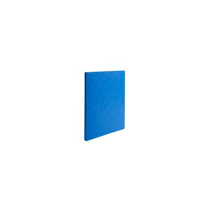 EXACOMPTA Aktendeckel LUSTRO, 240 x 320 mm, blau