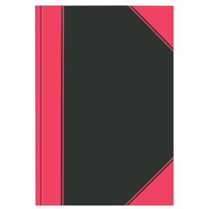 herlitz China-Kladde, DIN A4, kariert, 100 Blatt