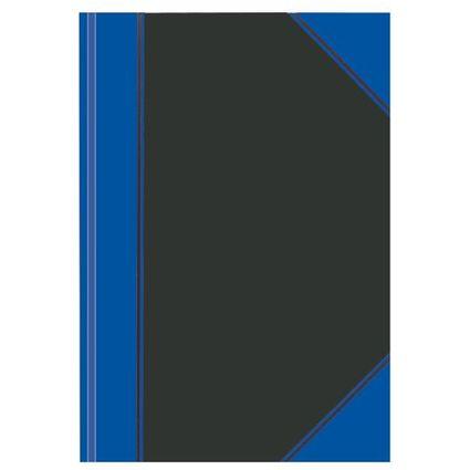 herlitz China-Kladde, DIN A4, liniert, 100 Blatt