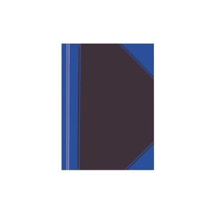 herlitz China-Kladde, DIN A6, liniert, 100 Blatt