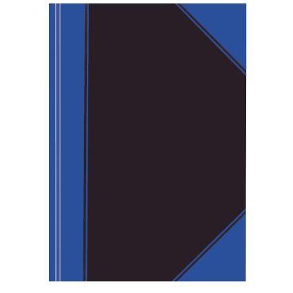 herlitz China-Kladde, DIN A7, liniert, 100 Blatt
