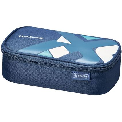 "herlitz Schlamper-Etui be.bag BEATBOX ""Crossing"""