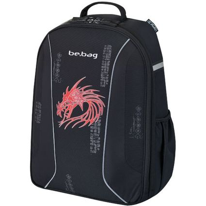 "herlitz Schulrucksack be.bag AIRGO ""Dragon"""