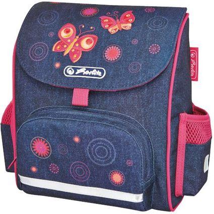 """herlitz Vorschulranzen Mini Softbag """"Butterfly"""""""
