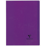 Clairefontaine cahier Koverbook, 210 x 297 mm, séyès,assorti