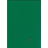 Clairefontaine cahier Koverbook, 240 x 320 mm, séyès, vert