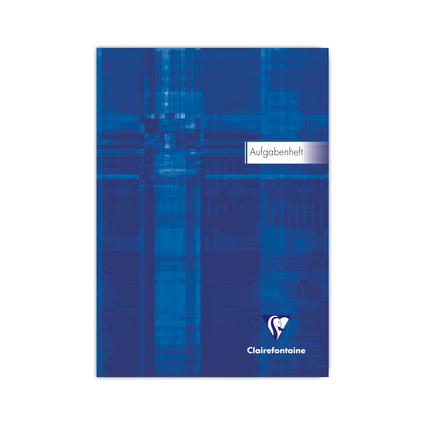 Clairefontaine Hausaufgabenheft, DIN A5, 24 Blatt