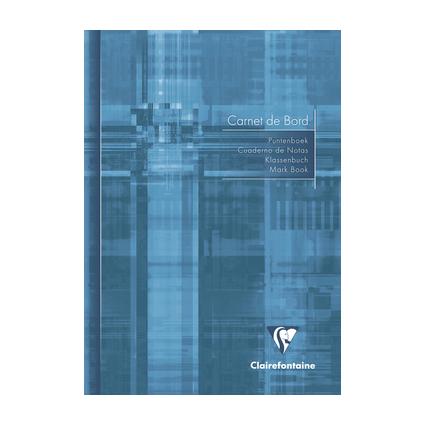 Clairefontaine Klassenheft, DIN A5, 20 Blatt
