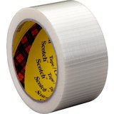 Scotch filament-klebeband 8959, 50 mm x 50 m, transparent