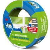3M scotchblue Malerabdeckband, blau, 36 mm x 50 m
