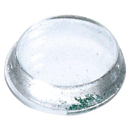 3M Bumpon Lärm-/Rutschstopper, transparent, Durchm. 19,0 mm