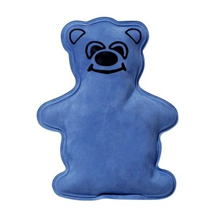 3M Nexcare Gel-Wärmflasche ColdHot Teddy, blau
