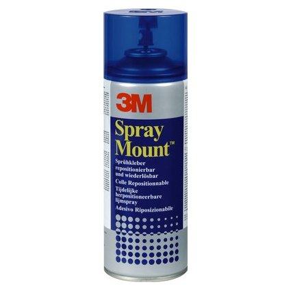 "3M Scotch Sprühkleber ""Spray-Mount"", 400 ml"