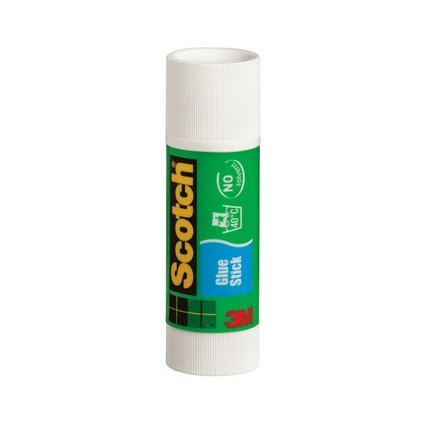 3M Scotch Standard-Klebestift, 40 g