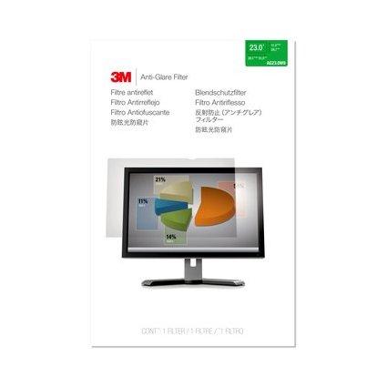 3M Blendschutzfilter für Desktop Monitore bis 58,4 cm