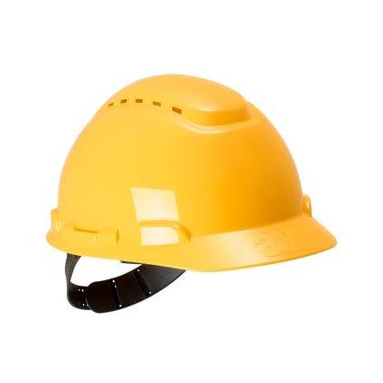 3M Schutzbrille SecureFit SF203AF, gelb-transparent
