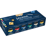 "KREUL textilfarbe JAVANA ""Metallic"", creativset 6 x 20 ml"