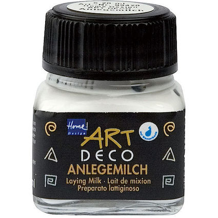 KREUL Anlegemilch Home Design ART DECO, 20 ml