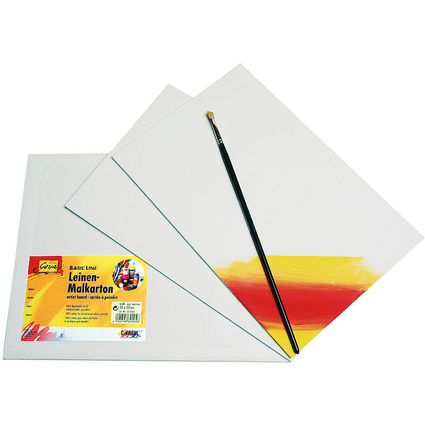 KREUL Malkarton SOLO Goya BASIC LINE, 240 x 300 mm