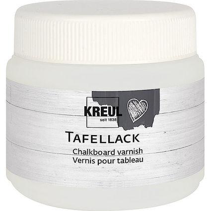 KREUL Tafellack, transparent, 150 ml