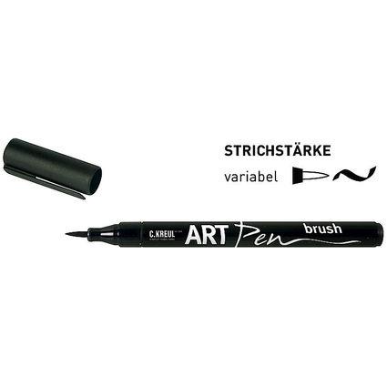 KREUL Tuschestift ARTPen brush, schwarz